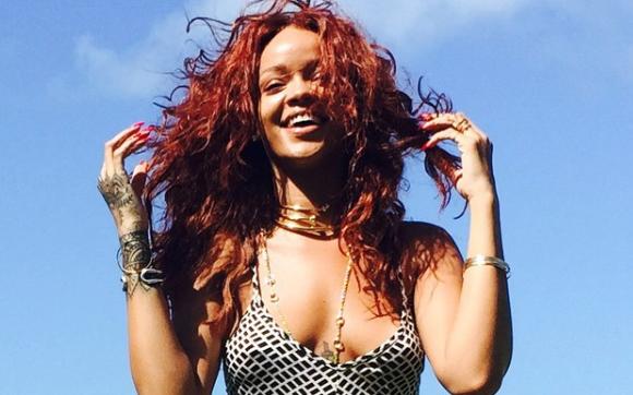 Rihanna to release vinyl box set of all eight studio albums