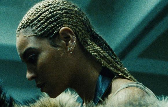 Beyoncé drops 'Daddy Lessons' video