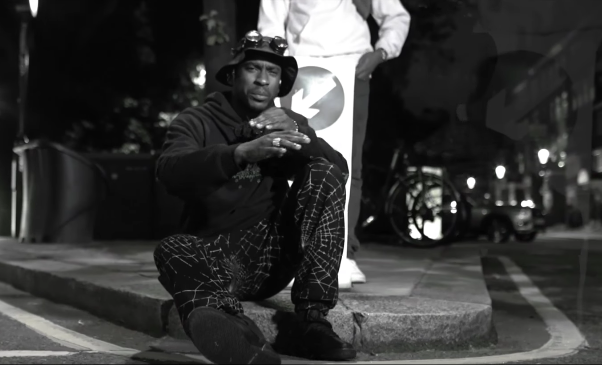 Skepta drops new song 'No Security' and Section Boyz collaboration 'Worst'