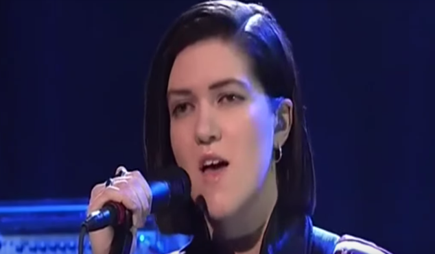 Watch The xx debut 'I Dare You' on SNL