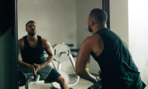Watch Drake dance embarrassingly to Taylor Swift in new Apple Music advert
