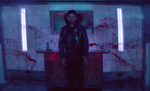 Watch The Weeknd's new short film M A N I A