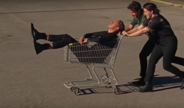 The xx write a love letter to Marfa, Texas in 'On Hold' video