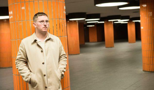 PAN provocateur Steven Warwick on leaving Heatsick behind for his new mixtape Nadir