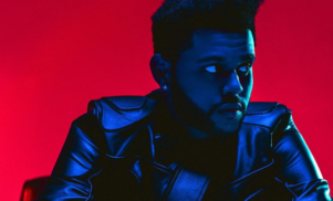 Watch The Weeknd discuss his new album Starboy with Zane Lowe