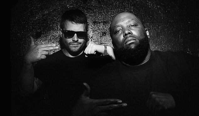 """Run the Jewels release '2100' """"for everyone who is hurting or scared right now"""""""