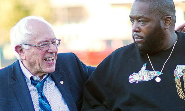"""Killer Mike on Trump win: """"I think we have been used"""""""