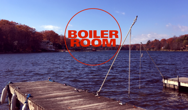 Boiler Room's Weekender was a naive experiment that revealed Trump's America