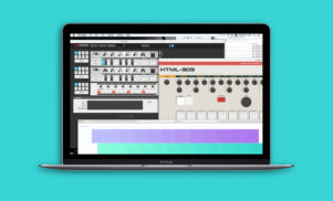 10 browser instruments to make music on your lunch break