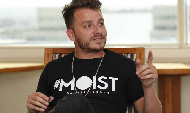 Dapper Laughs is hosting a grime night in East London