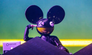 "Deadmau5 doesn't like his ""fucking rushed"" and ""slapped together"" new album"