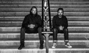 Demdike Stare release new album Wonderland, hear 'Sourcer' now