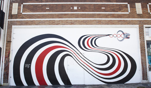 Elliott Smith mural in LA to be cut away for new bar named in his honor