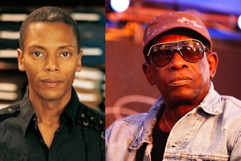 Jeff Mills and Tony Allen to perform together at Paris jazz club