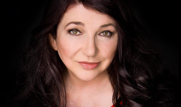 Listen to Kate Bush's first interview in five years