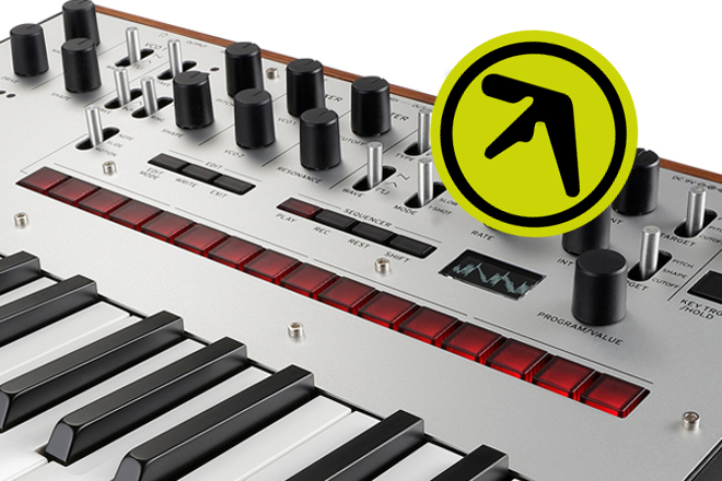 Hear Aphex Twin's presets for Korg's Monologue synth