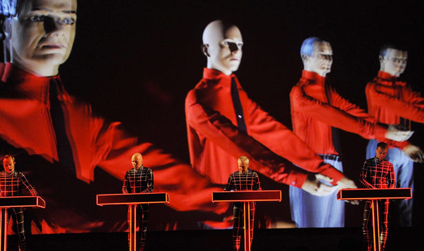 "Kraftwerk Buenos Aires show reportedly cancelled due to city ban on events with ""synthesizers or samplers"""
