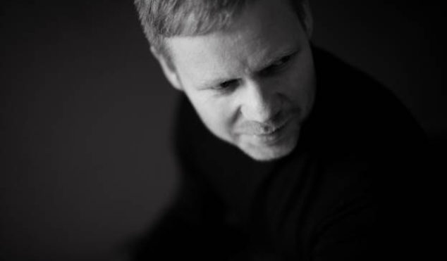 Max Richter launches StudioRichter label with re-release of music used on Arrival soundtrack