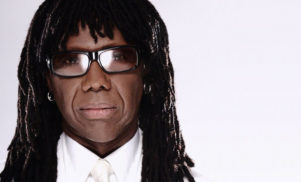Nile Rodgers announced as SXSW 2017 keynote speaker