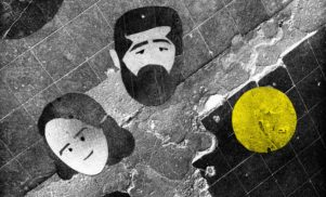 FACT mix 577: Outer Space