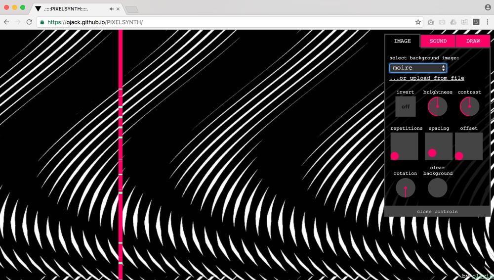 pixelsynth-111116