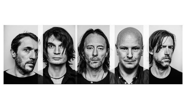 Radiohead's full discography is now on Spotify