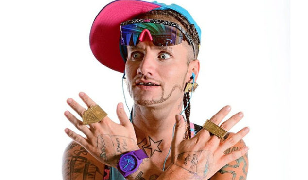 Riff Raff offers to perform at Donald Trump's inauguration ball for $50k