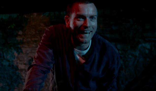 Irvine Welsh teases Trainspotting TV series