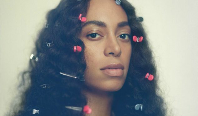 Solange's A Seat At The Table has a vinyl release date