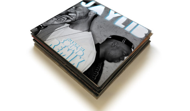 Stones Throw announces new vinyl subscription service