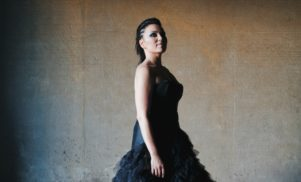 """""""Everyone is waking up"""": Tanya Tagaq on fighting for justice and singing for Björk"""