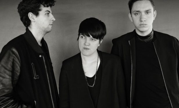 The xx's new album is called I See You, according to Shazam