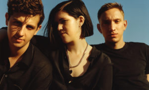The xx announce third album, I See You