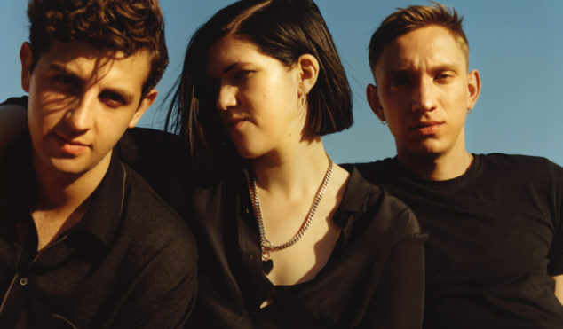 The xx to play Saturday Night Live next week