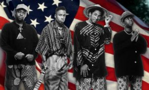 We Got It From Here: The defiant, timely triumph of A Tribe Called Quest's final album