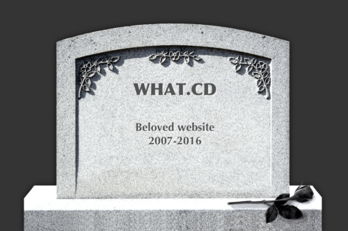 Why secret album-sharing forum What.CD was a pirate paradise