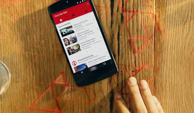 YouTube reportedly struggling to attract paid subscribers