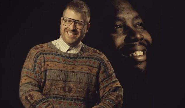 Run the Jewels' new ugly Christmas sweater is completely over-the-top