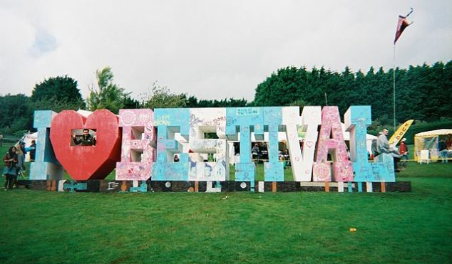 Bestival is leaving the Isle of Wight