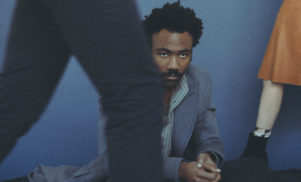 Questlove called D'Angelo at 4AM to tell him to listen to the new Childish Gambino album