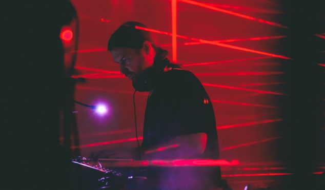 Aphex Twin live review: A blistering return at a rain-soaked Day For Night festival