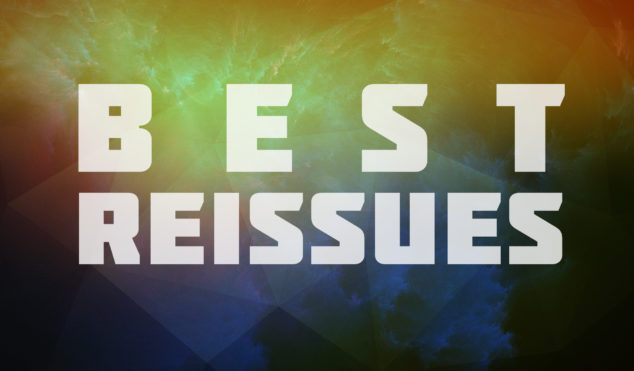 The 25 best reissues and retrospectives of 2016
