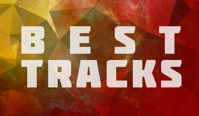 The 50 best tracks of 2016
