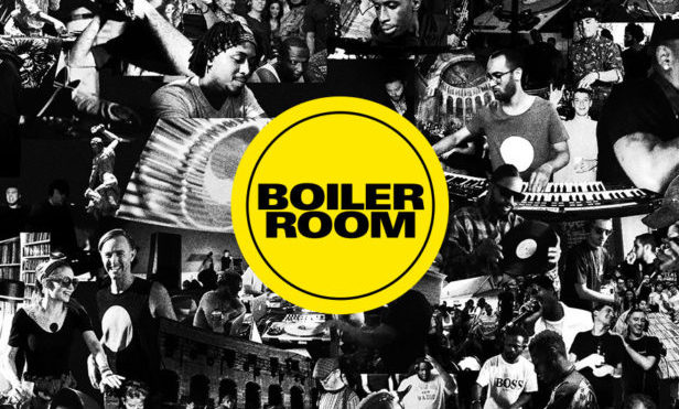 Boiler Room has re-launched its iOS app and it's loaded with archival broadcasts