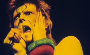 David Bowie tribute concert at NYC's Terminal 5 announced
