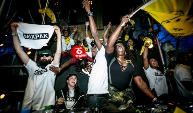 2016 was the year of dancehall domination, from the charts to the underground