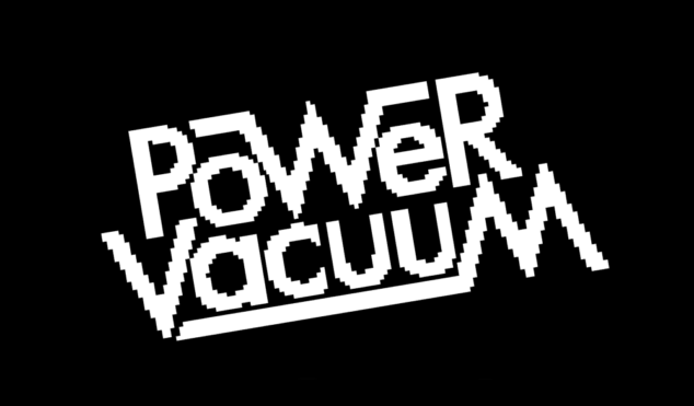Power Vacuum compiles rough techno from Beau Wanzer, Bleaching Agent and Pan Daijing