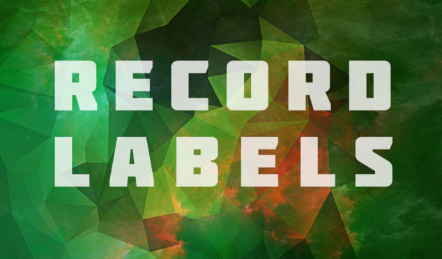 The 10 best record labels of 2016