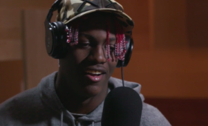 Lil Yachty can rap and this Beats 1 freestyle is proof