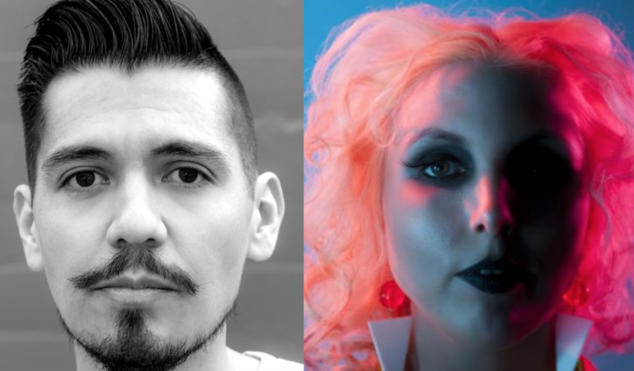 100% Silk artists Cherushii and Nackt confirmed dead in Oakland fire